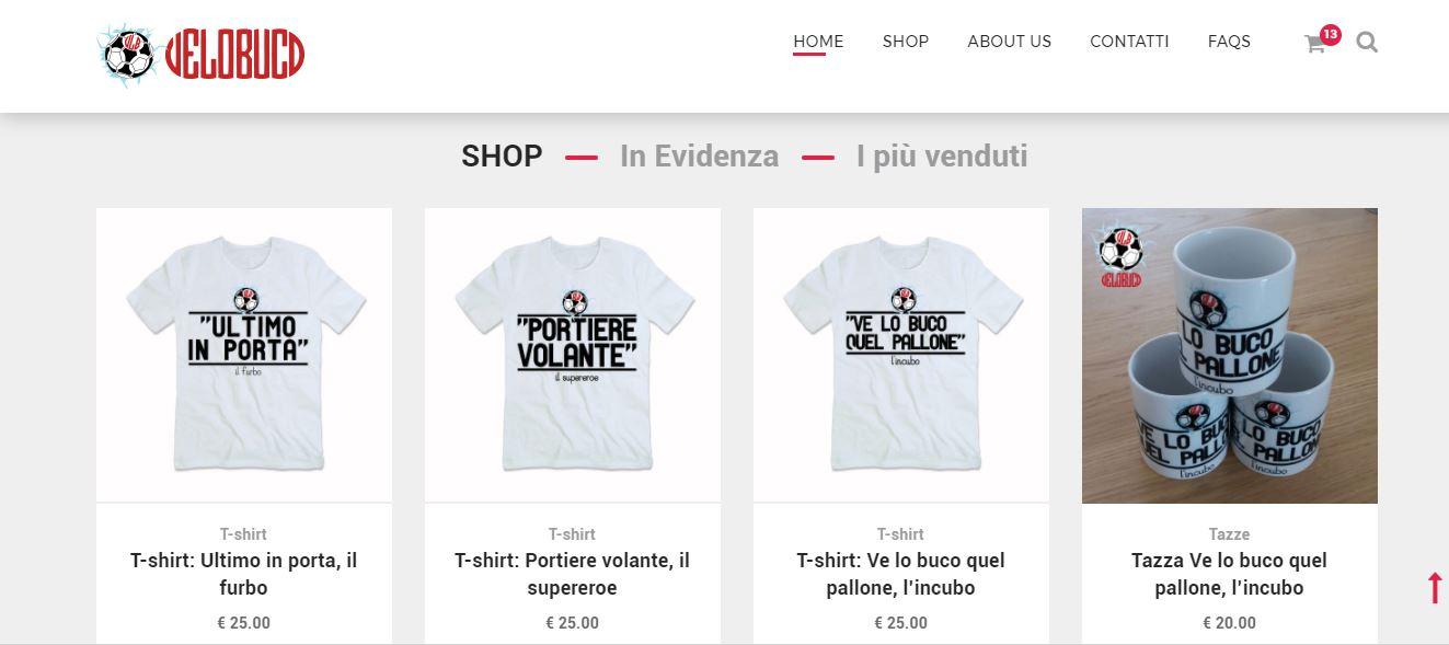 sito Velobuco.it