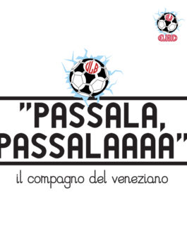Passala passala, il compagno del veneziano